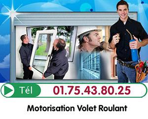Depannage Volet Roulant Pontault Combault
